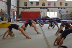 Kauai Gymanstics In the Gym Fun
