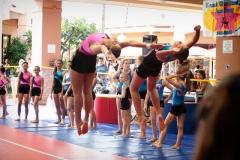 Kauai Gymanstics In the Gym Fun
