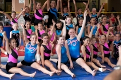 Kauai Gymnastics Teams